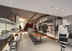 Creative Inspirational Concept Store