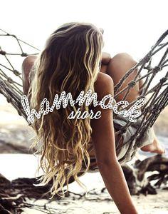 #15 Hammock