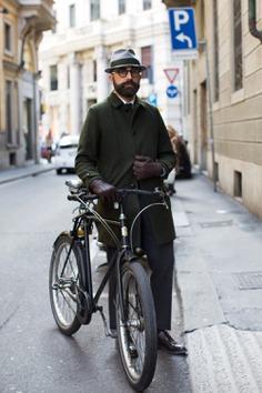 Via Bigli, Milan | The Sartorialist