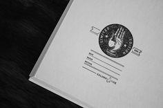 Column five media presents – In Caffeine we trust poster | Jared Erickson