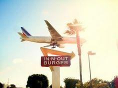 40 rovers #photo #sun #burger #airplane