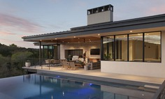 Westview Cliffside Residence / McCollum Studio Architects