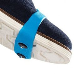 Slip into these Nordic Ice Grips for a non-slip winter run!
