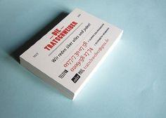 Jan erlinghagen - Graphisme, Éditions, Freelance, Germany, Posters sur Clikclk.fr - publié(e) par Martin #design #bussiness #cards #typography