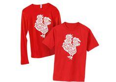 Newport Folk Festival t-shirts