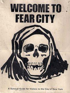 Fear City via Bill