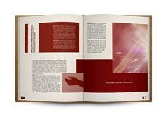 Common Act #design #graphic #editorial #typography