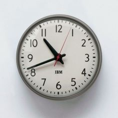 1960s IBM 13.5