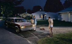 Gregory Crewdson #inspiration #photography #art