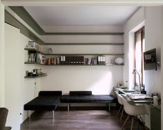 Casa DP by Studioe Elementare | HomeAdore