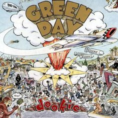 093624552925.jpg (1425×1425) #dookie #cover #day #music #green