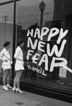 Gestalten | Visual Storytelling #happy #gestalten #fear #new