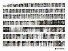 STUDIO B.I.B's Black Marker Poster marker-03-curatedmag – Curatedmag.com #marker #black