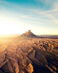 Stunning Urban and Natural Travel Landscapes by Kane C. Andrade