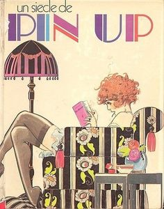 coqueterías - FFFFOUND! | activity book #cover #illustration #vintage #book