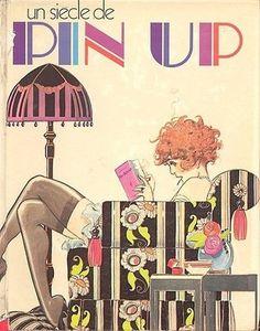 coqueterías - FFFFOUND! | activity book #cover #illustration #vintage #book
