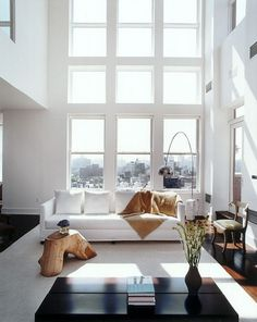 HIGH ROAD.LOW ROAD #interior #apartment #design #white