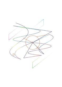 HorSujet | Typography / Graphic design #graphic design #clockwork #horsujet
