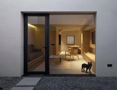 PA House by Olmos Estudio