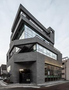 DMIL Office Lounge / Plainoddity