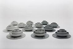 De Intuïtiefabriek #ceramics #design #product