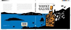 Whisky Galore Cover
