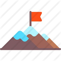 See more icon inspiration related to mountain, flag, snow, mountains, nature, landscape and altitude on Flaticon.