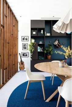 Armadale Crescent Residence, Klopper and Davis Architects 5