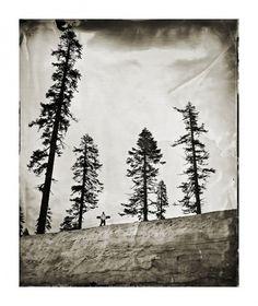 Ian Ruhter - Wet Plate