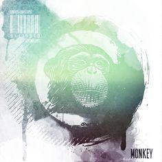 fuzzpony | music mixes on the Behance Network #racepony #mixes #sunrays #monkey #lightscapes #+ #fuzzpony