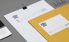 Projects | Tag Collective #branding #tag #identity #collective #logo #letterhead