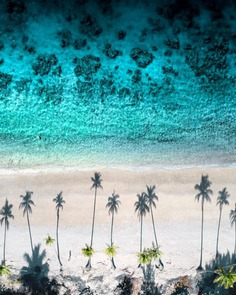 Australia From Above: Striking Drone Photography by Jim Knight