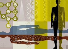 Paul Wearing | Illustrators | Central Illustration Agency #wearing #paul