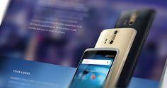 #webdesign #phone