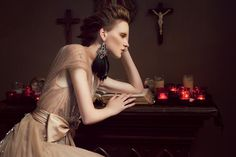 Melissa Rodwell - Still Image Story