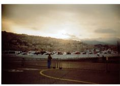 K. : pfdfndr #photo #analog #genua