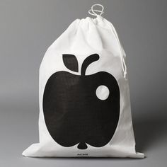 Acne JR | Apple #design #sweden #toys #acne junior