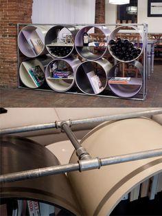 Capolinea Furniture #DIY