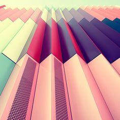 Mira #color #palette