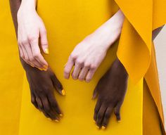 Notion of form: colore puro ed estetica minimalista/massimalista | Lancia TrendVisions