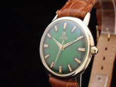 1963 Vintage Automatic Wristwatch with Warranty