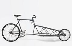 Elian_Cargo_1 #bicycle #bike