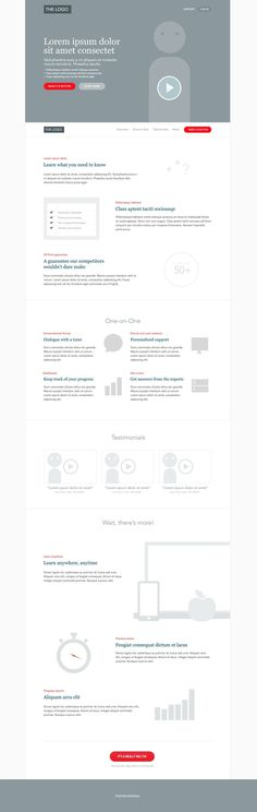 Wireframe #presentation