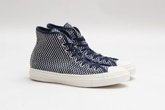converse chuck taylor premium 1 #sneakers #converse #pattern #shoes