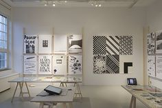 FFFFOUND! #interior #patterns #graphic #poster