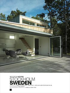 EDITION29 HOUSED ISSUE 015 #design #architecture #ipad #stockholm