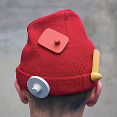 Teges, Michał Jońca #pin #alarm #product