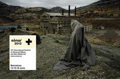 14-16/06/2012 Sonar 2012 @ Barcelona | События > Блог | Sgustok Magazine™ #poster