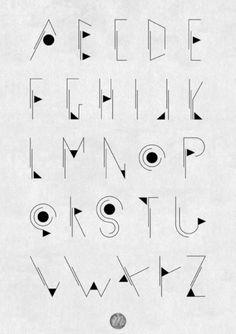 MW~ #typography