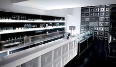 Frigomeccanica - Arredo Bar #negozi #designer #arredamenti #pubblici #design #frigomeccanica #designer1995 #ristoranti #bar #pasticceria #locali #hotel #per #gelaterie #pub #magazine #bancone